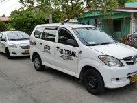 Sell White Toyota Avanza in Manila