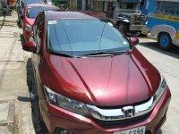 Purple Honda City for sale in Paranaque