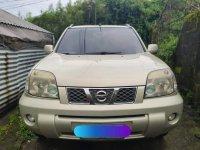 Sell Beige Nissan X-Trail in Manila