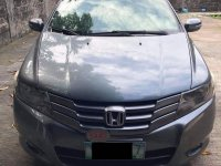 Blue Honda City for sale in Baliuag