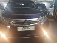 Sell Blue Mitsubishi Pajero in Manila