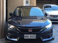 Black Honda Civic for sale in Pasig
