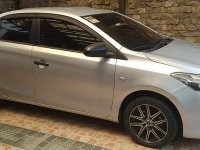 Sell Silver Toyota Vios in Pasig