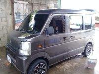 Selling Grey Suzuki Every in Manila