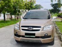 Brown Chevrolet Captiva for sale in Taguig