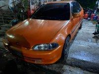 Sell Orange 1994 Honda Civic in Cebu City
