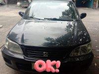Black Honda City 2002 for sale in Manila