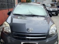 Selling Grey Toyota Wigo in Las Piñas
