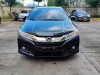 Black Honda City 2016 for sale in Pasig City