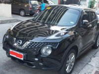 Sell Black 2018 Nissan Juke in Parañaque