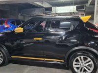 Selling Black Nissan Juke in Mandaluyong