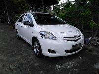 Sell White Toyota Vios in Biñan