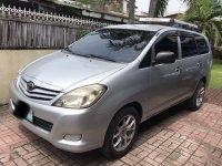 Sell Silver Toyota Innova in Meycauayan