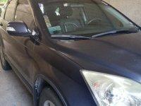 Sell Black Honda Cr-V in Cebu City