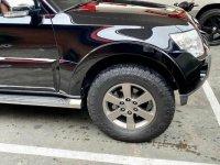 Black Mitsubishi Pajero for sale in Marikina