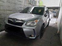 Sell Silver Subaru Forester in Manila