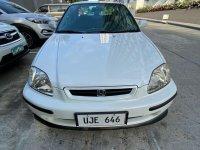 Sell Pearl White Honda Civic in Manila