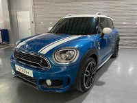 Sell Blue 2019 Mini Countryman in Quezon City
