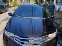 Selling Black Honda City 2012 in Manila