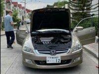 Brown Honda Accord for sale in Las Pinas