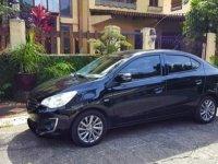 Sell Black Mitsubishi Mirage in Manila