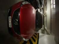 Sell Red Mazda Cx-5 in Manila