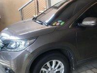 Sell Grey Honda Cr-V in Cainta