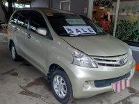 Silver Toyota Avanza 2013 for sale in San Jose