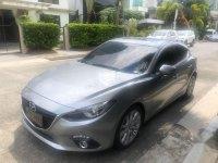 Silver Mazda 3 2010 for sale in Manila
