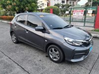 Grey Honda Brio 2019 for sale in Antipolo