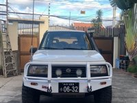Sell White Suzuki Vitara in Manila