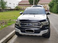 Selling Black Ford Everest in Manila