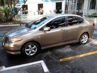 Grey Honda City for sale in Makati