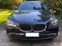 Black Bmw 730D for sale in Angeles