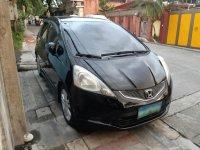 Selling Black Honda Jazz in Manila