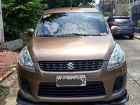 Brown Suzuki Ertiga for sale in Vista