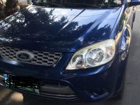 Blue Ford Escape for sale in Manila