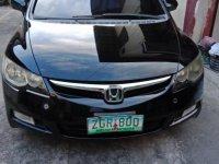 Black Honda Civic for sale in Makati