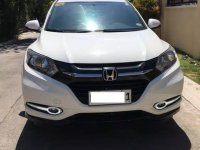 White Honda Hr-V for sale in Molino