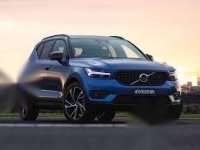 Black Volvo XC40 2020 for sale in Makati City