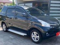 Black Toyota Avanza 2016 for sale in Cavite