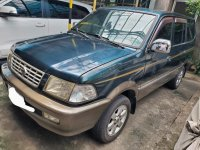 Blue Toyota Revo 2001 for sale in Pasay