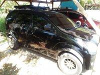 Black Toyota Avanza 2010 for sale in Ormoc