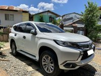 Sell Pearl White Mitsubishi Montero in Davao City