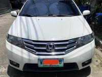 White Honda City for sale in Manila
