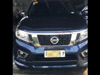 Black Nissan Navara 2018 for sale in  Automatic