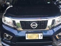 Black Nissan Navara for sale in Mandaluyong