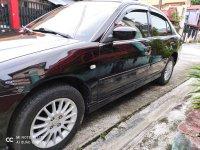 Selling Black Honda Civic 2002 in Manila