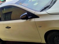 Selling Pearl White Toyota Vios in Antipolo