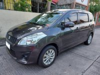 Grey Suzuki Ertiga 2015 for sale in San Pedro